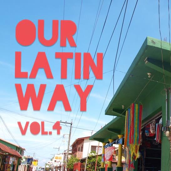 Our Latin Way vol.4 @VIVA LA MUSICA!