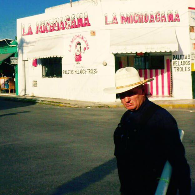 Our Latin Way vol.7 @VIVA LA MUSICA!