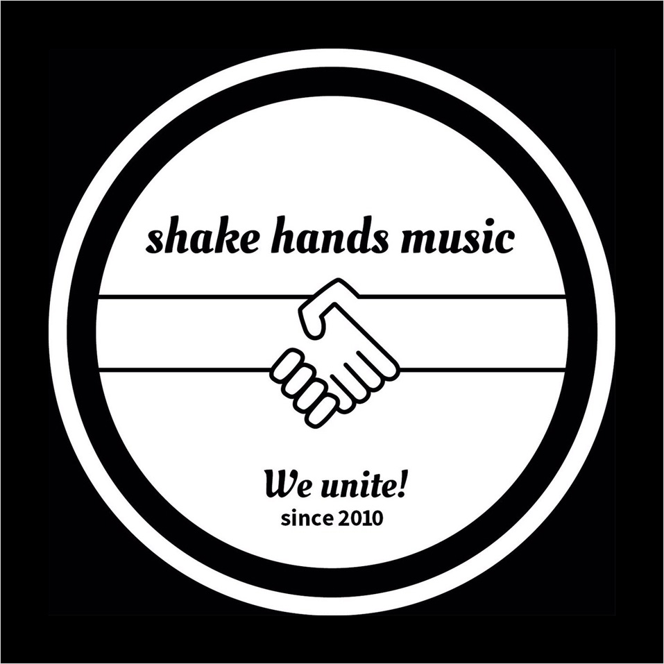 shake hands music @ BAR muffin'