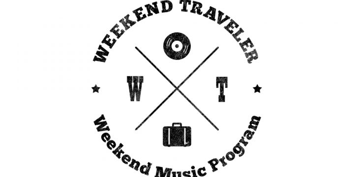 Weekend Traveler ONLINE @BROOKLYN NIGHT BAZAAR(配信)